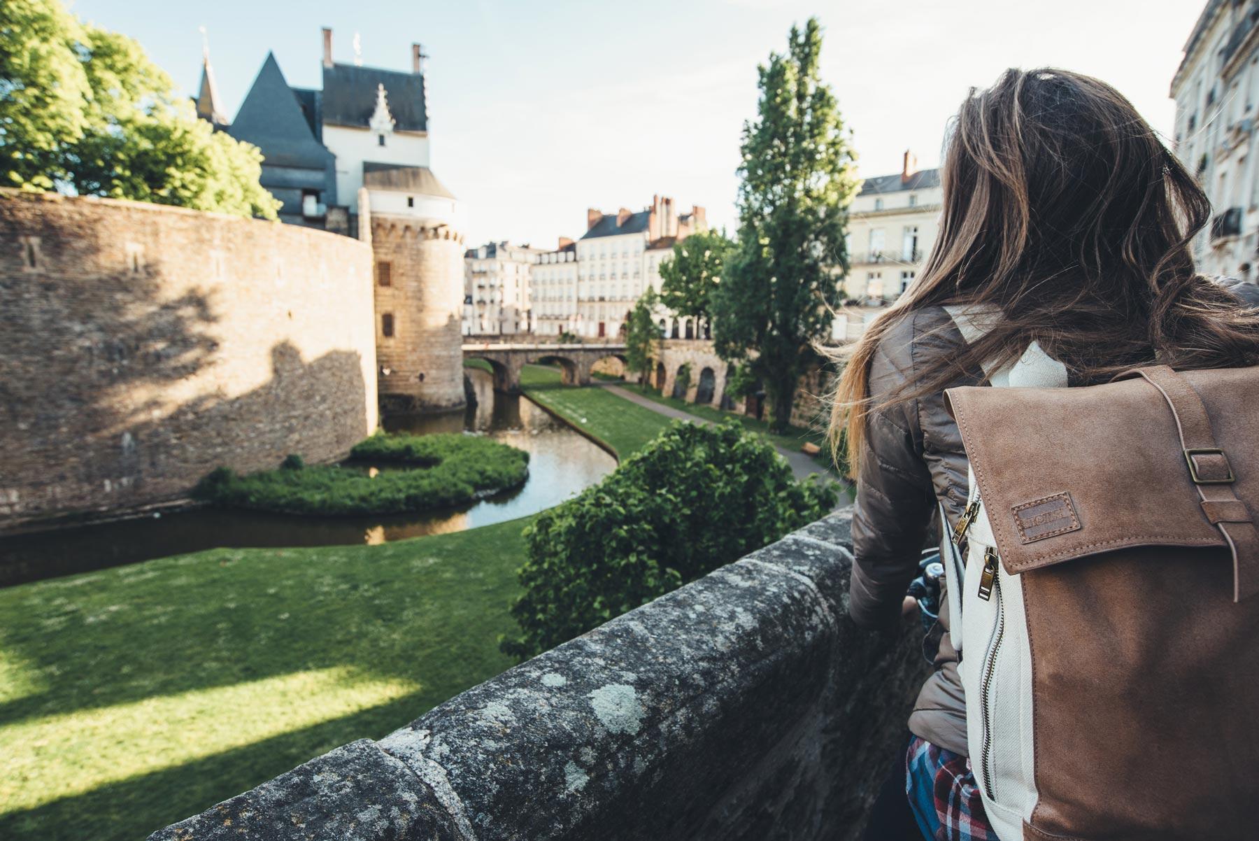 Chateau des Ducs de Bretagnes, Nantes