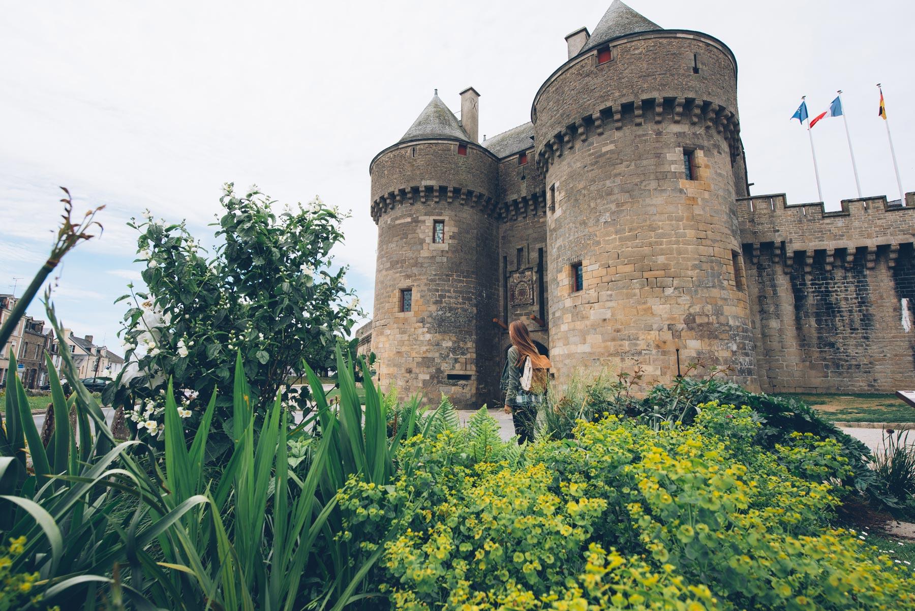 Guérande, Loire-Atlantique