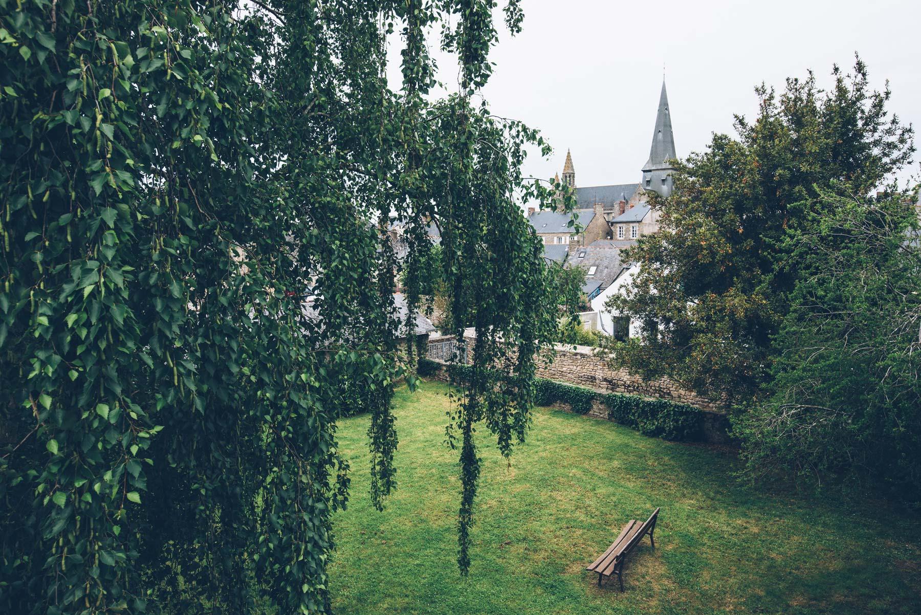 Ville Médiévale de Guérande