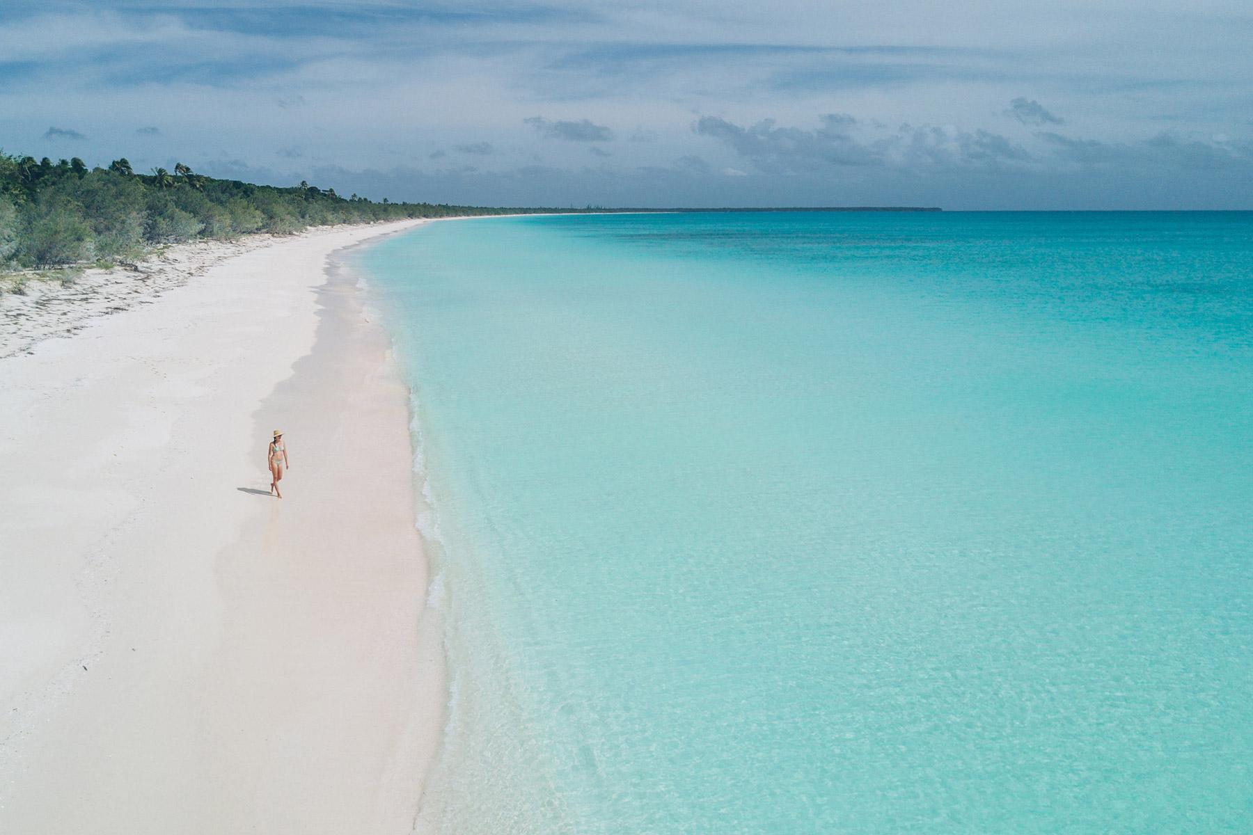Ouvéa, Nouvelle Calédonie