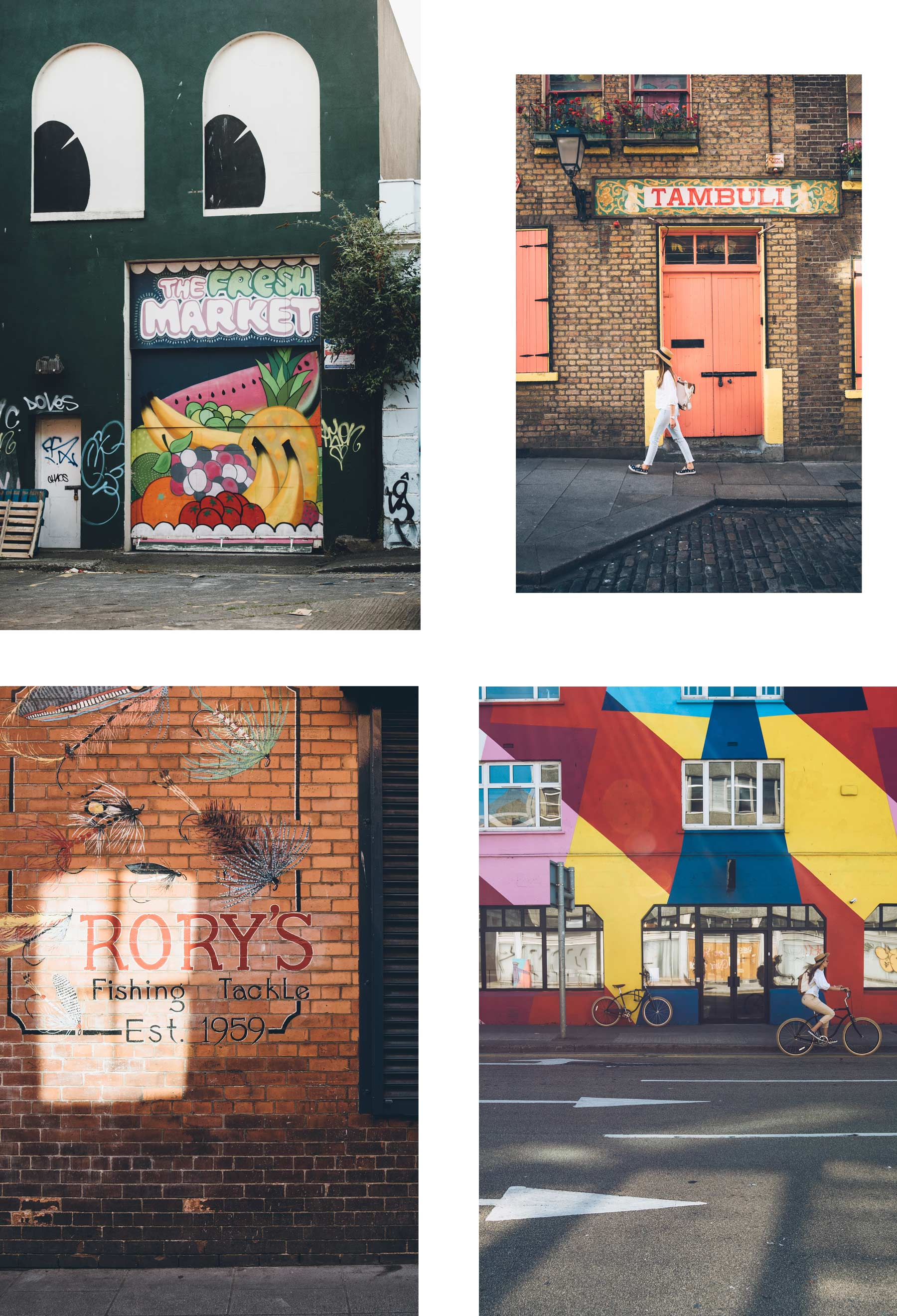 Street Art, Dublin