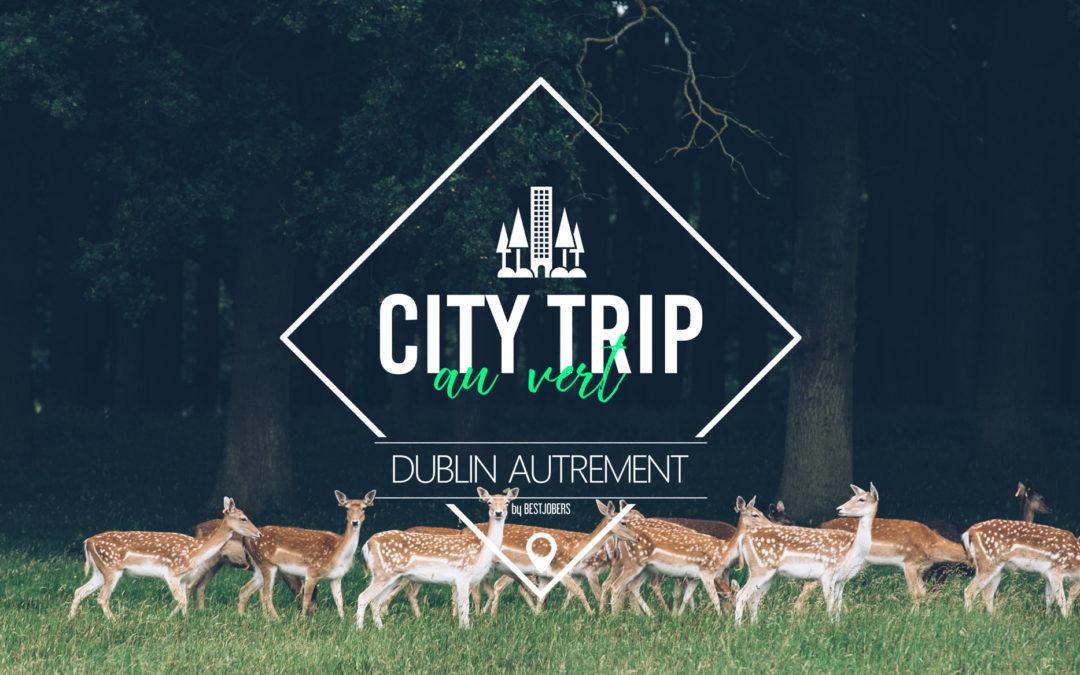 IRLANDE | CITY TRIP AU VERT, OU COMMENT VISITER DUBLIN AUTREMENT