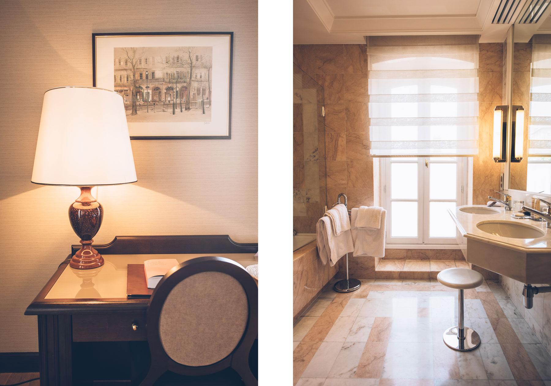 Hotel Luxe Lyon: Villa Florentine