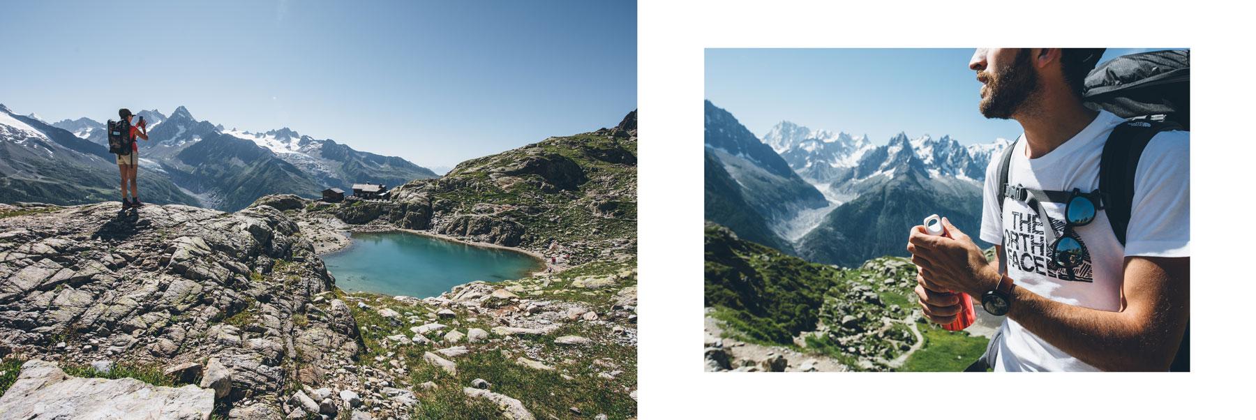 Randonnée Chamonix