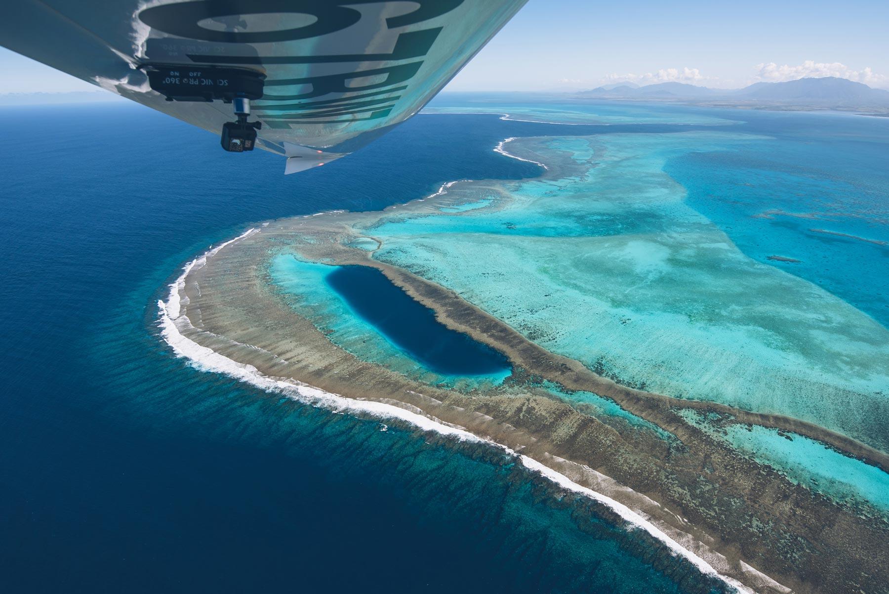 Lagons de Nouvelle Calédonie