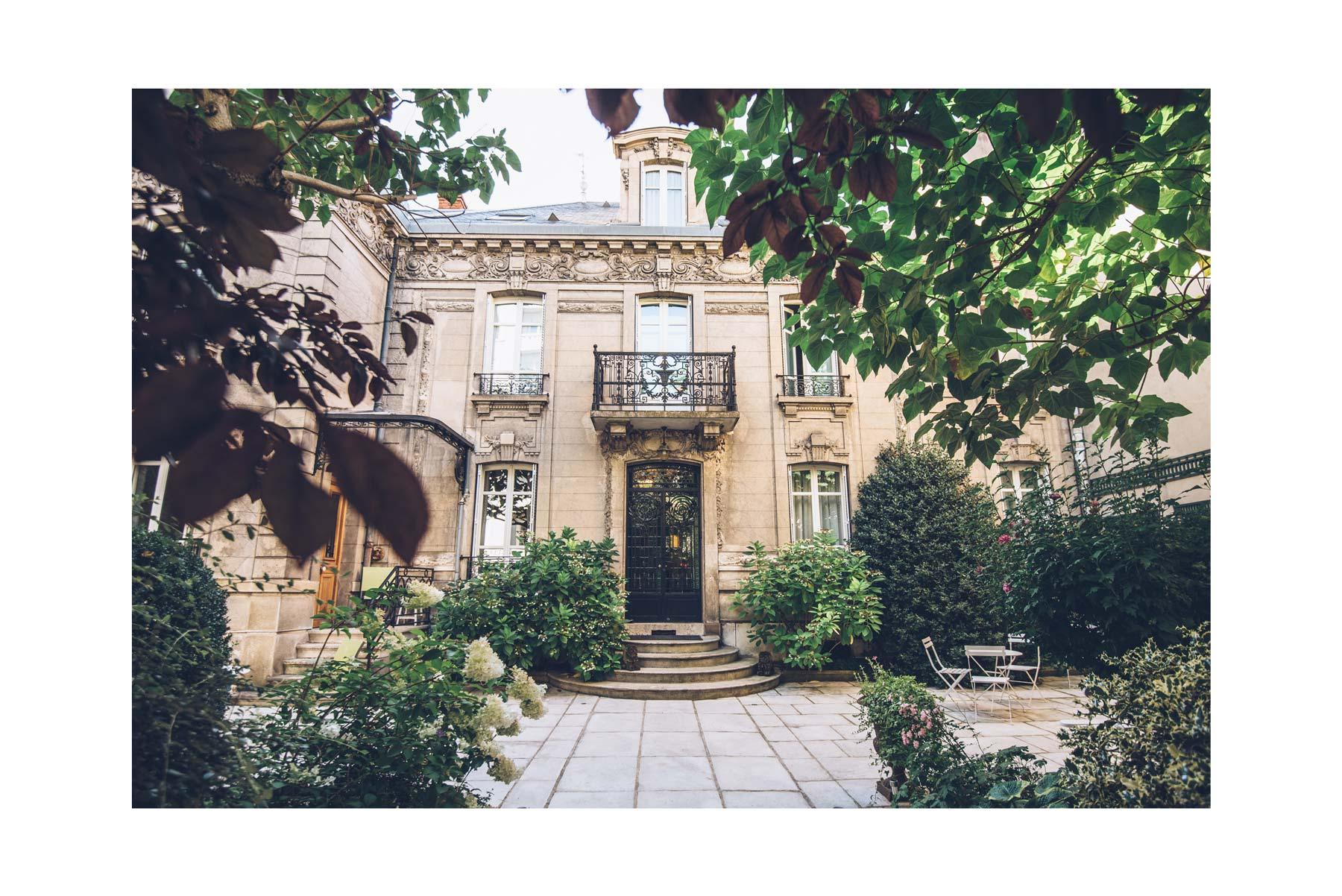 Maison d'hotes Vichy