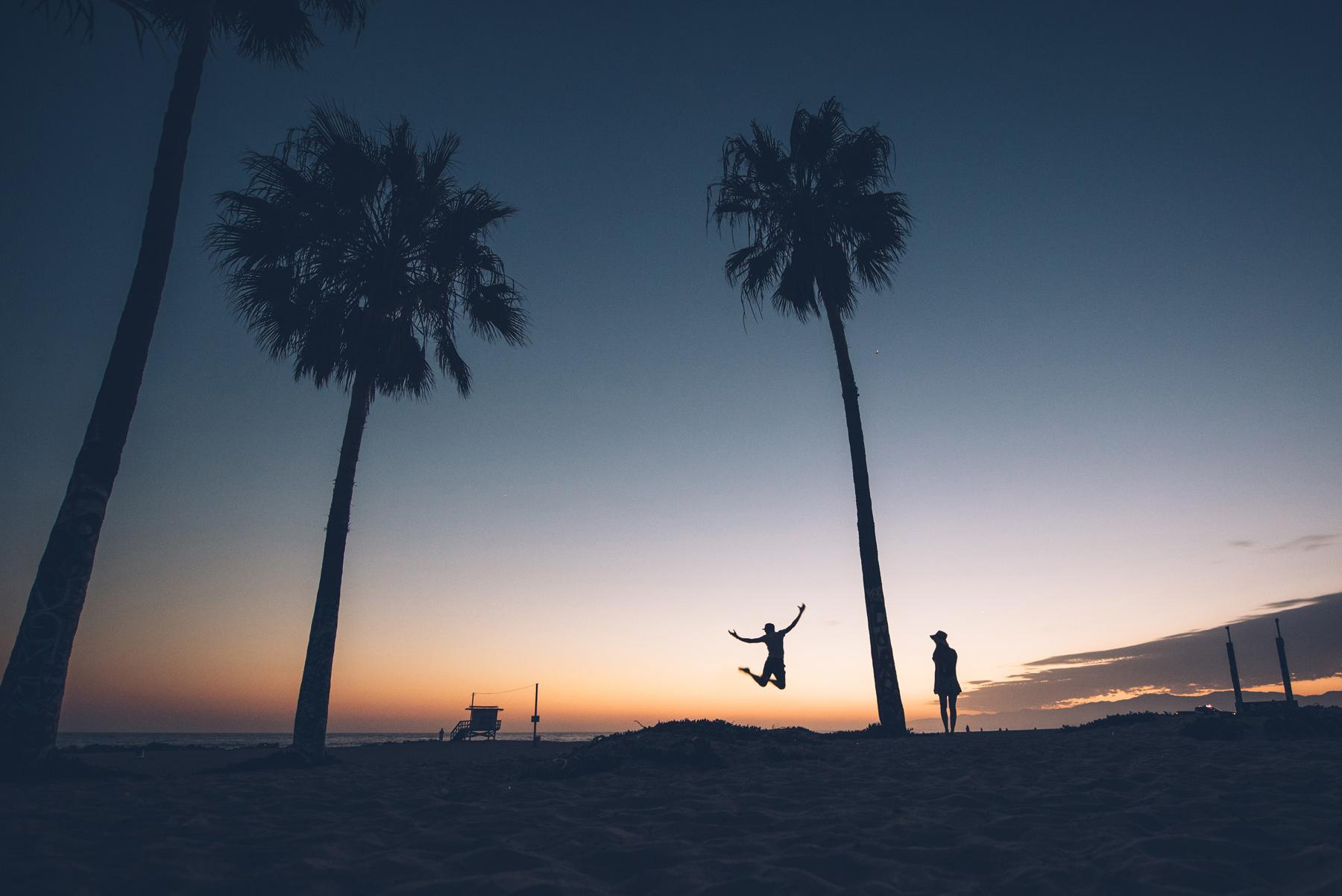 Los Angeles by Bestjobers