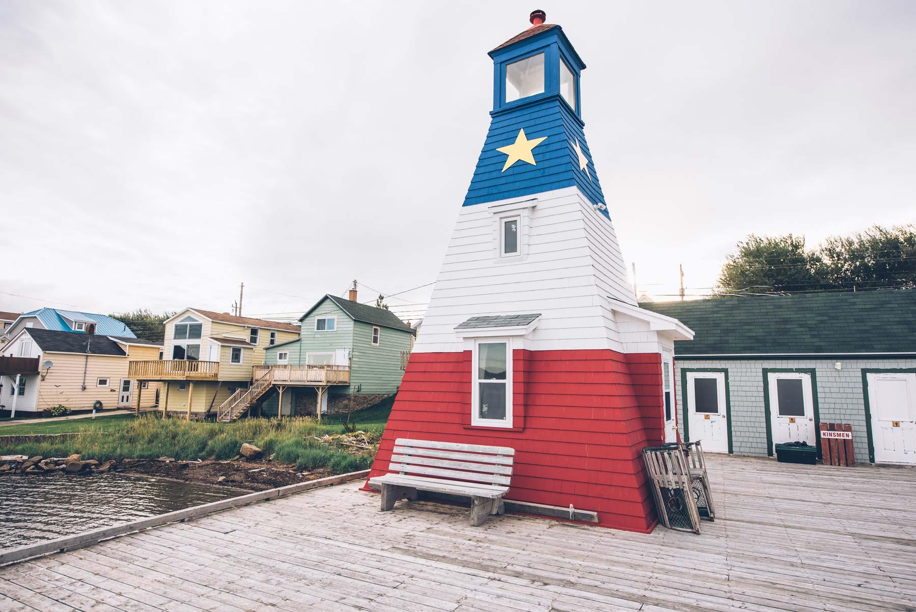 Cheticamp, Acadie, Canada