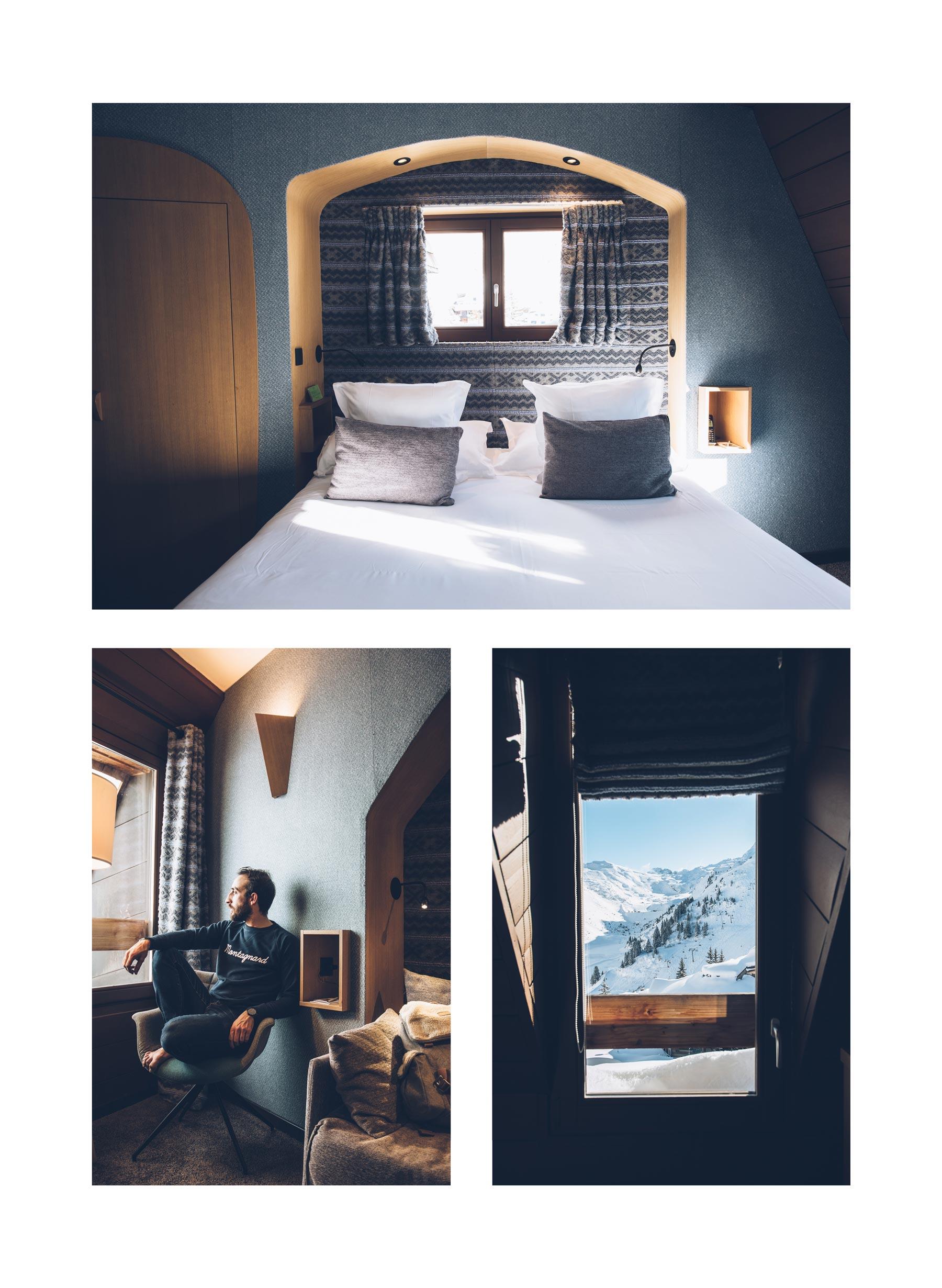 Suite, Hotel des Dromonts, Avoriaz