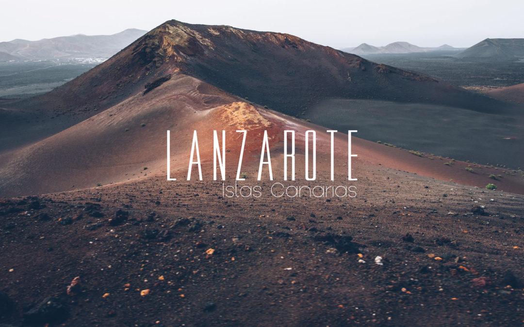 Que faire à Lanzarote en 5 jours?