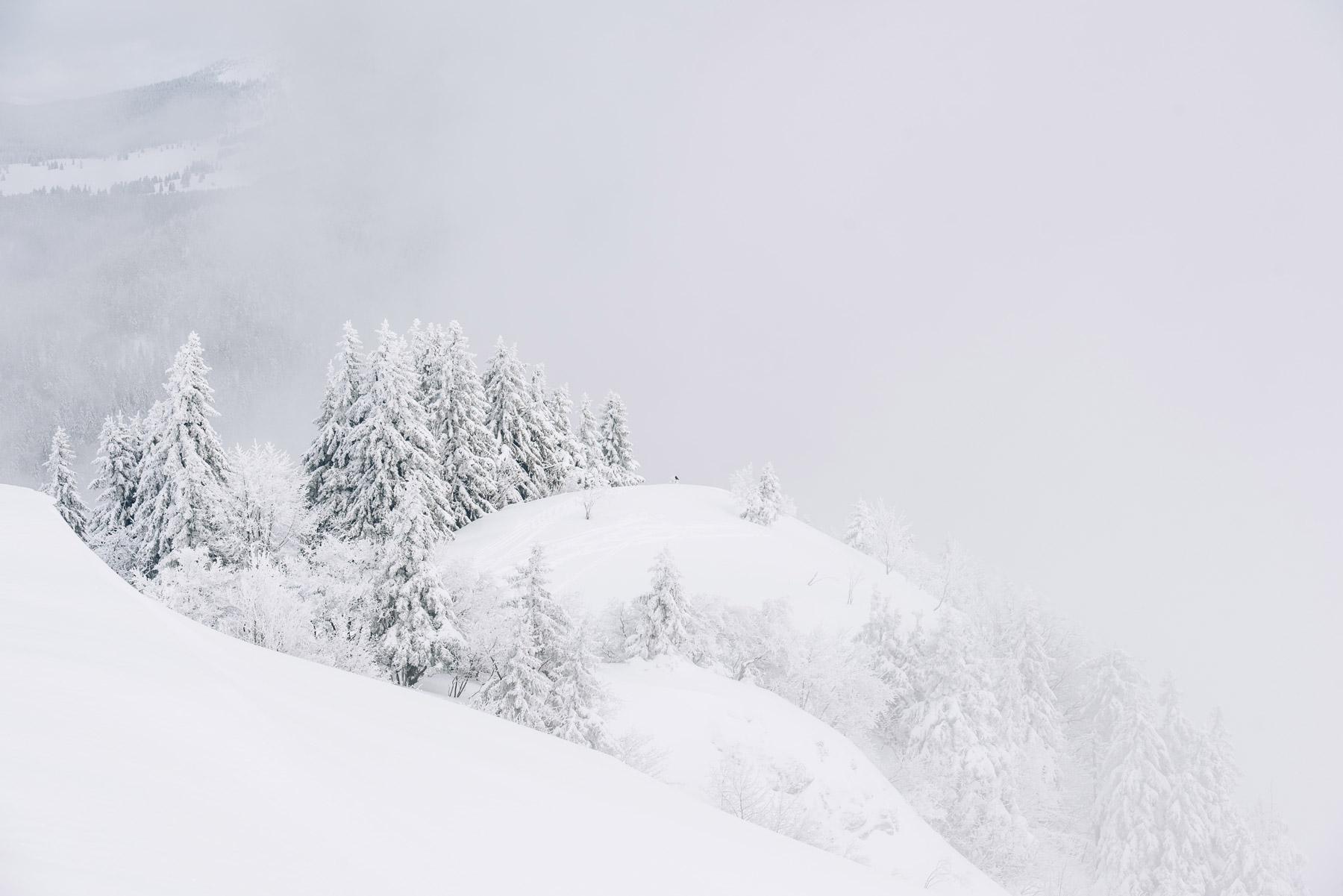 Mont Jura, La Faucille