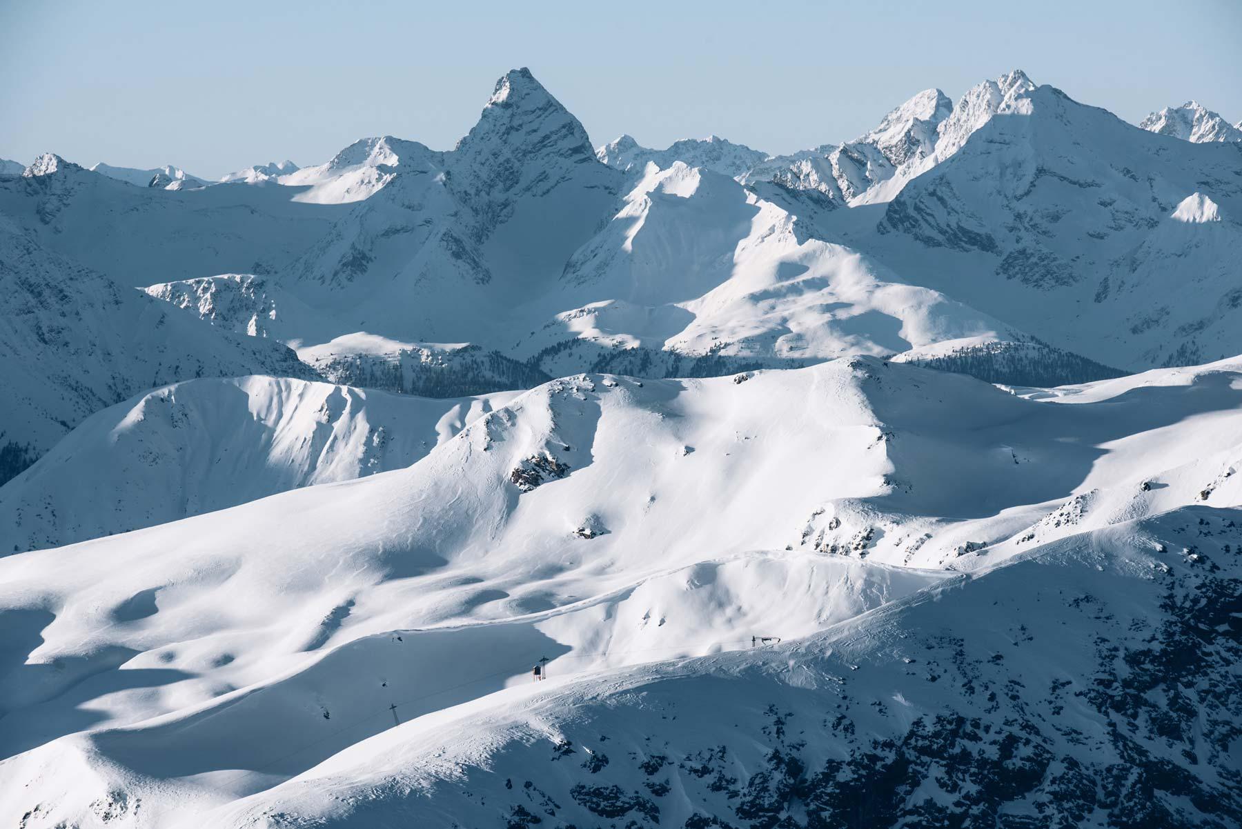 Ski, Davos Klosters