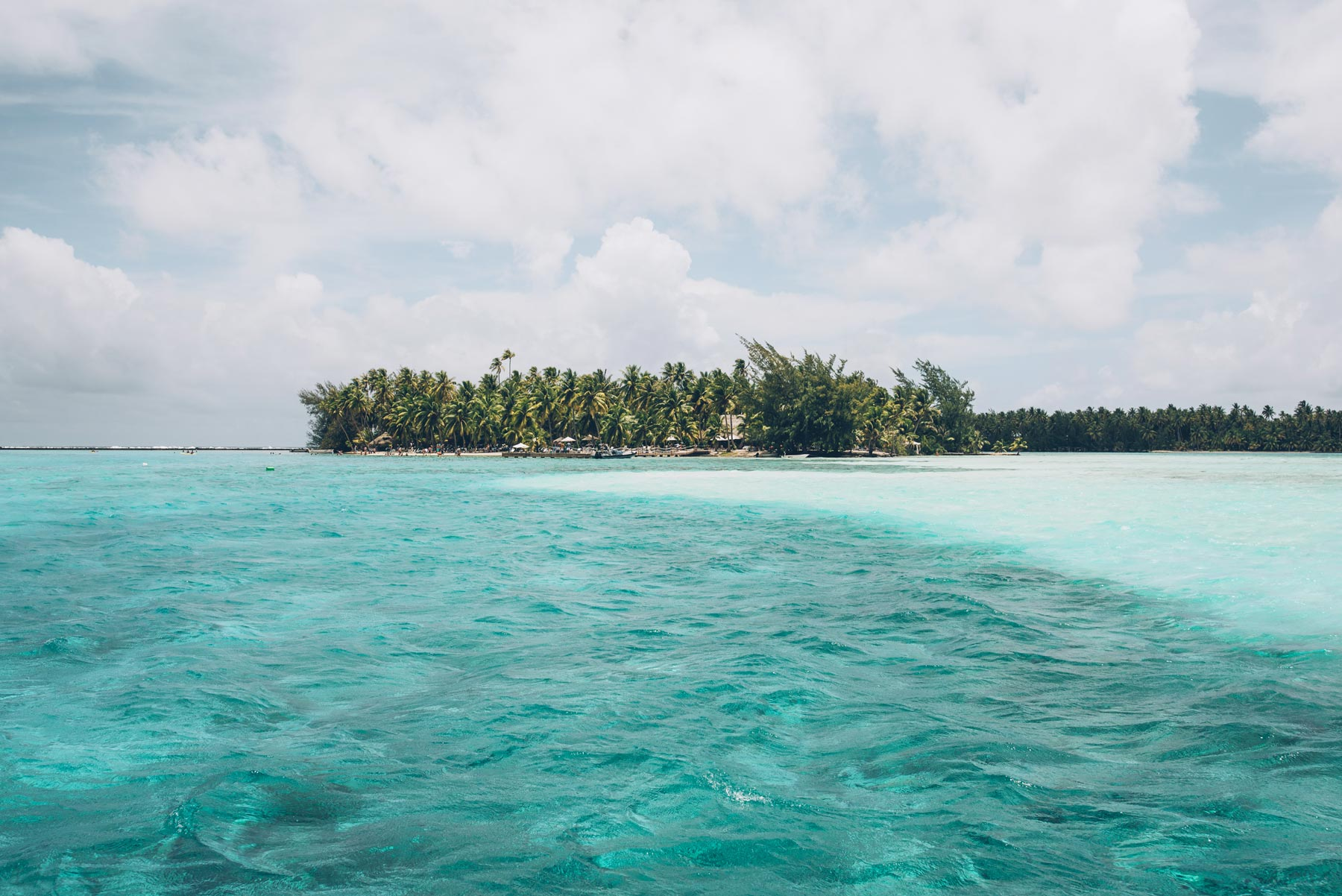 Tahaa, Polynésie