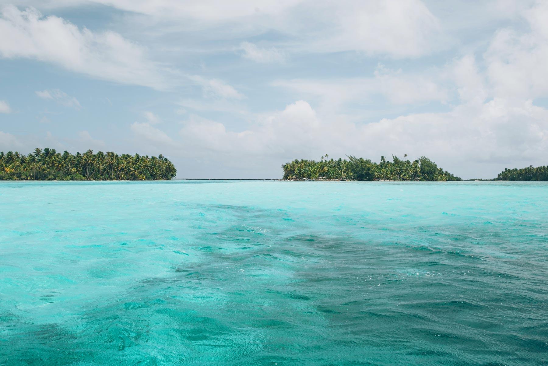 Tahiti, Le Turquoise