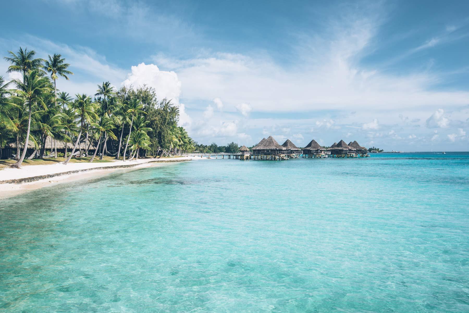 Rangiroa, Polynésie Française