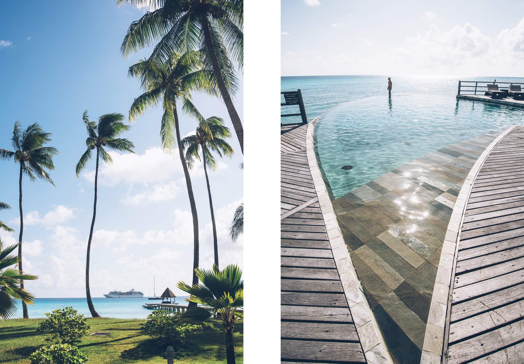 Hotel Kia Ora, Rangiroa, Polynésie Française