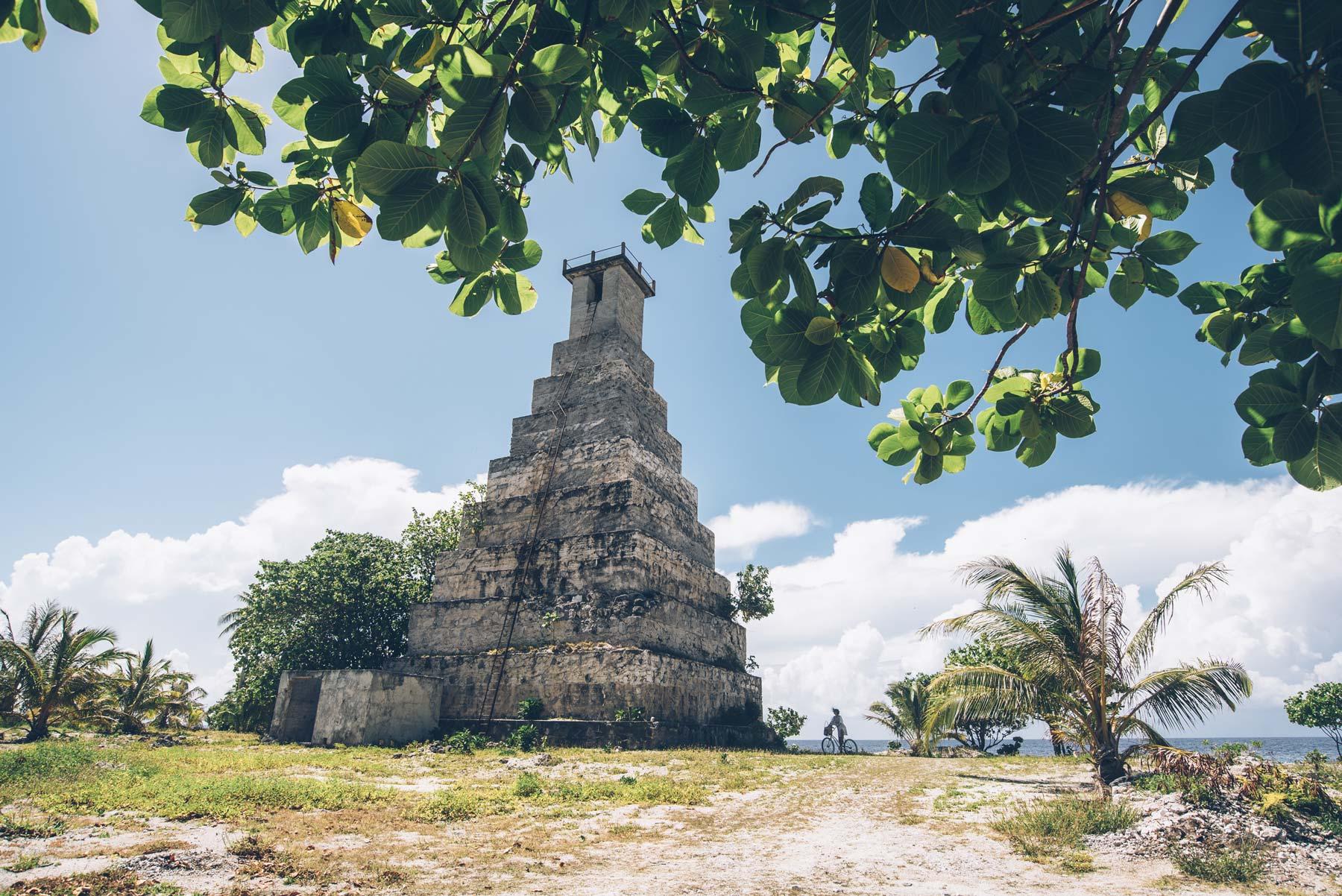 Fakarava, Polynésie Française
