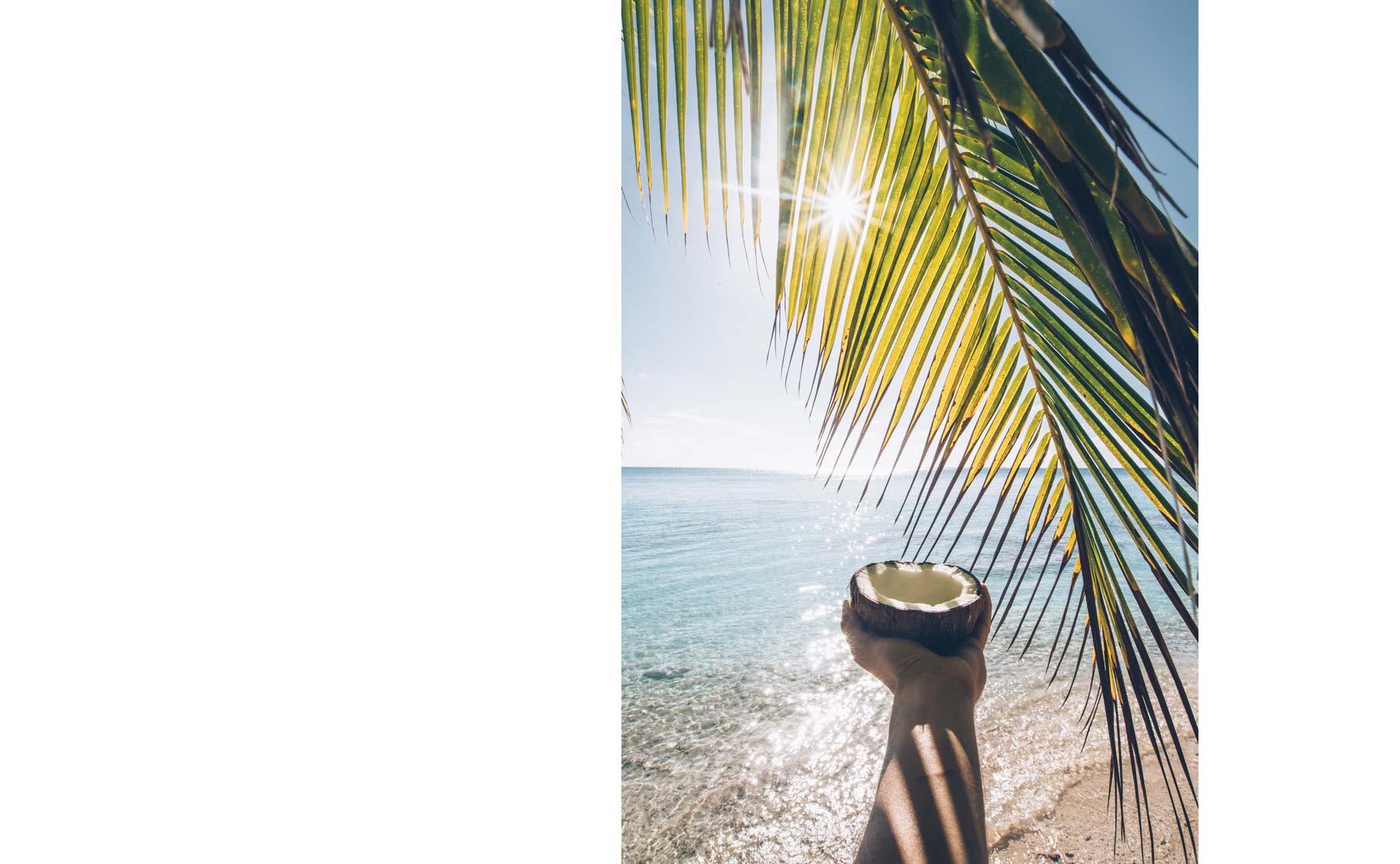 Chérie Coco, Fakarava, Polynésie Française