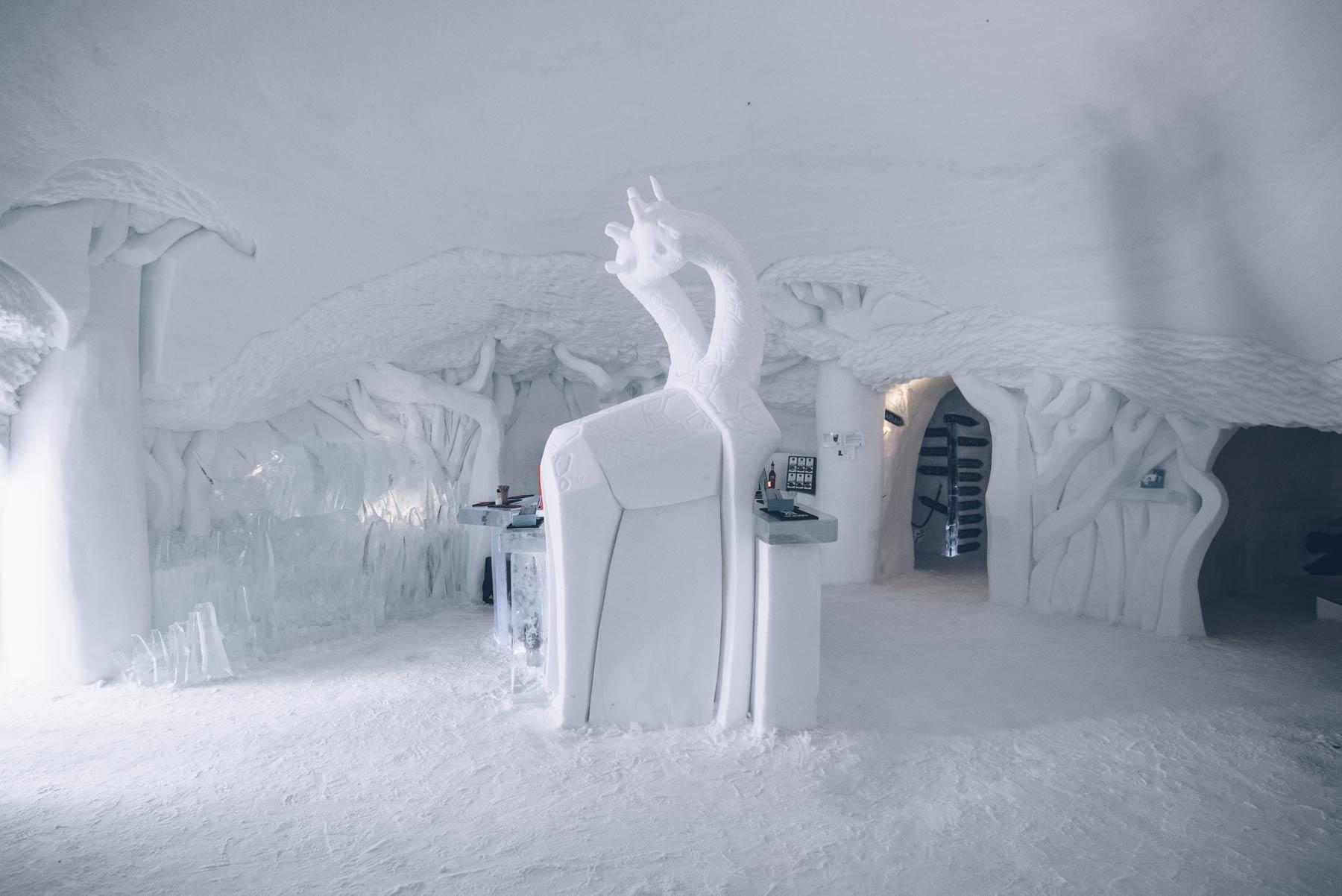 Igloo Davos