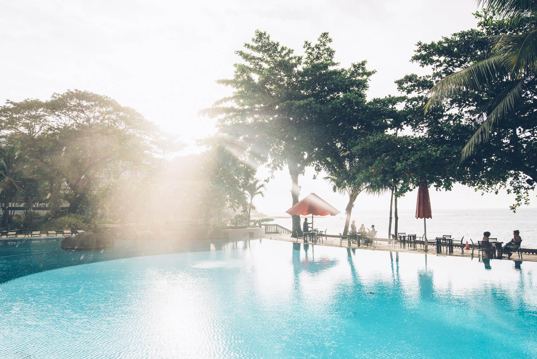 Pearl beach Resort, Tahiti, Polynésie Française