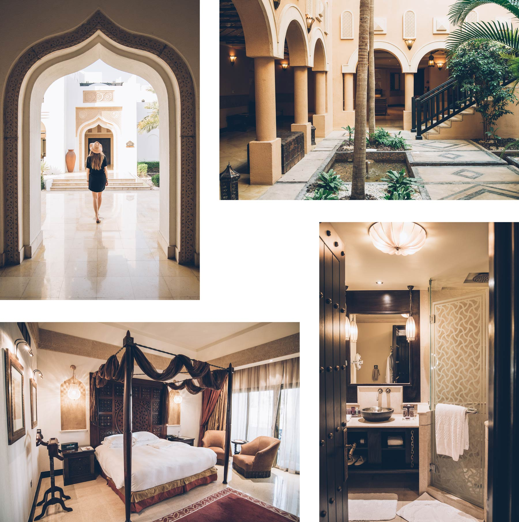 Hotel Doha: Sharq Village & Spa