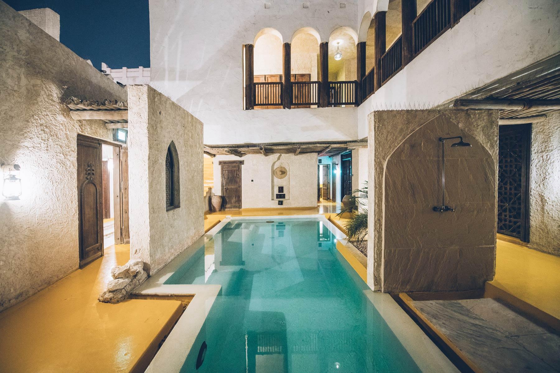 Spa Doha