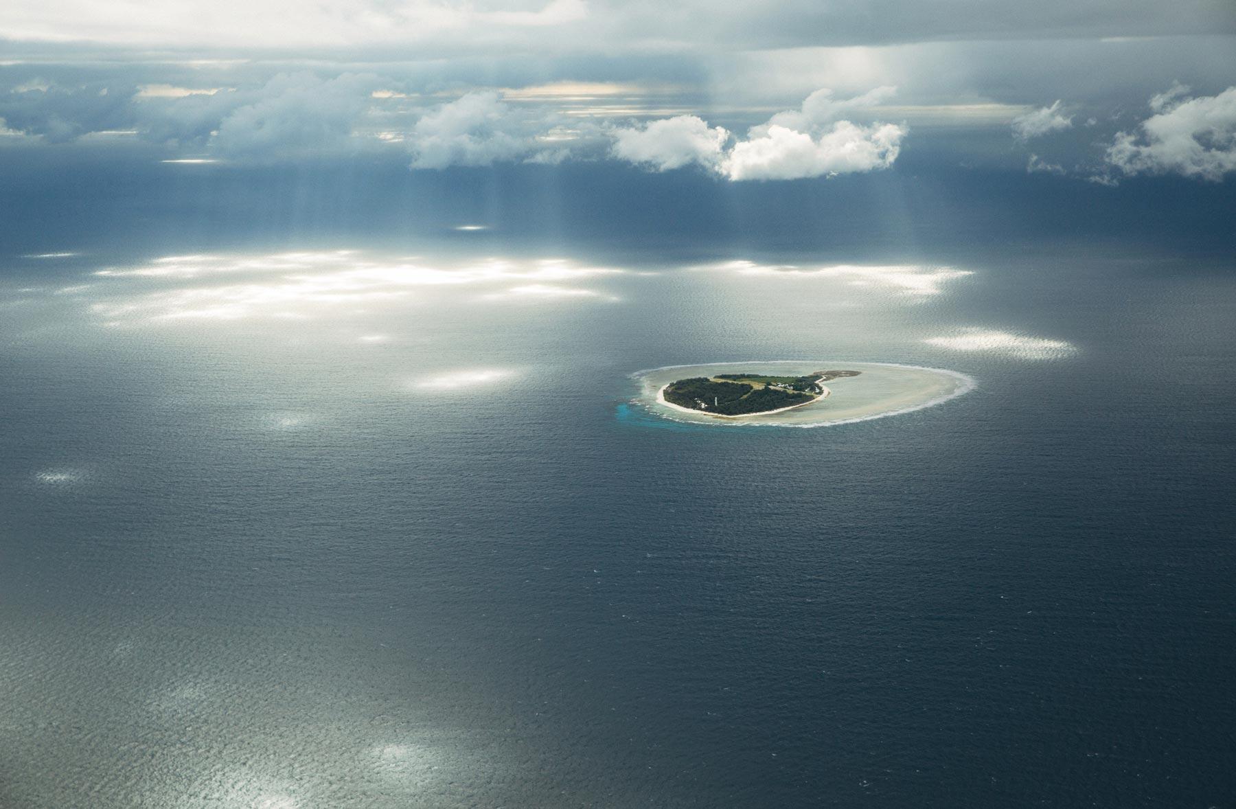 Lady Elliot Island, Grande Barrière de Corail