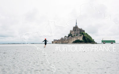 NOUVEAU PROJET 2018 | #UNTOURENFRANCE