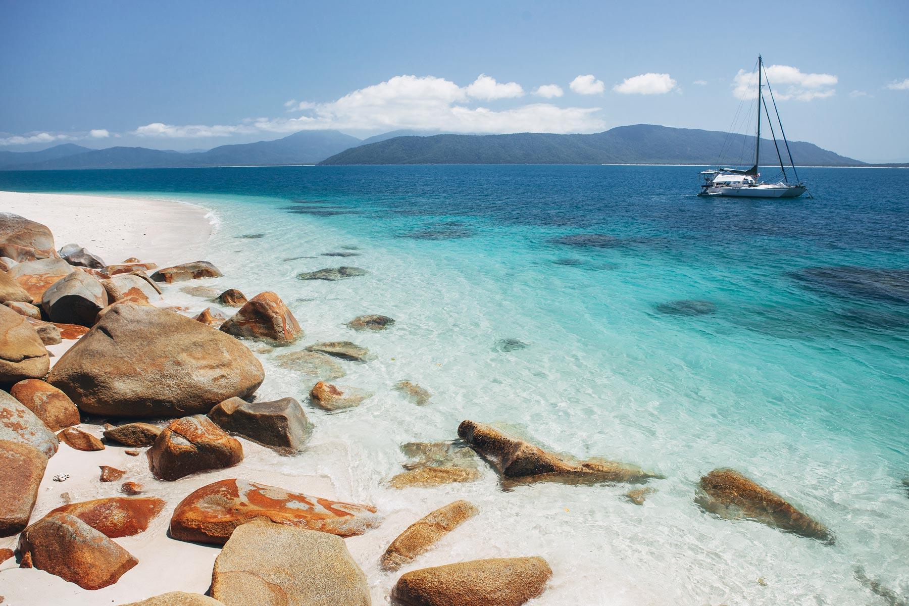 Fitzroy Island, Cairns