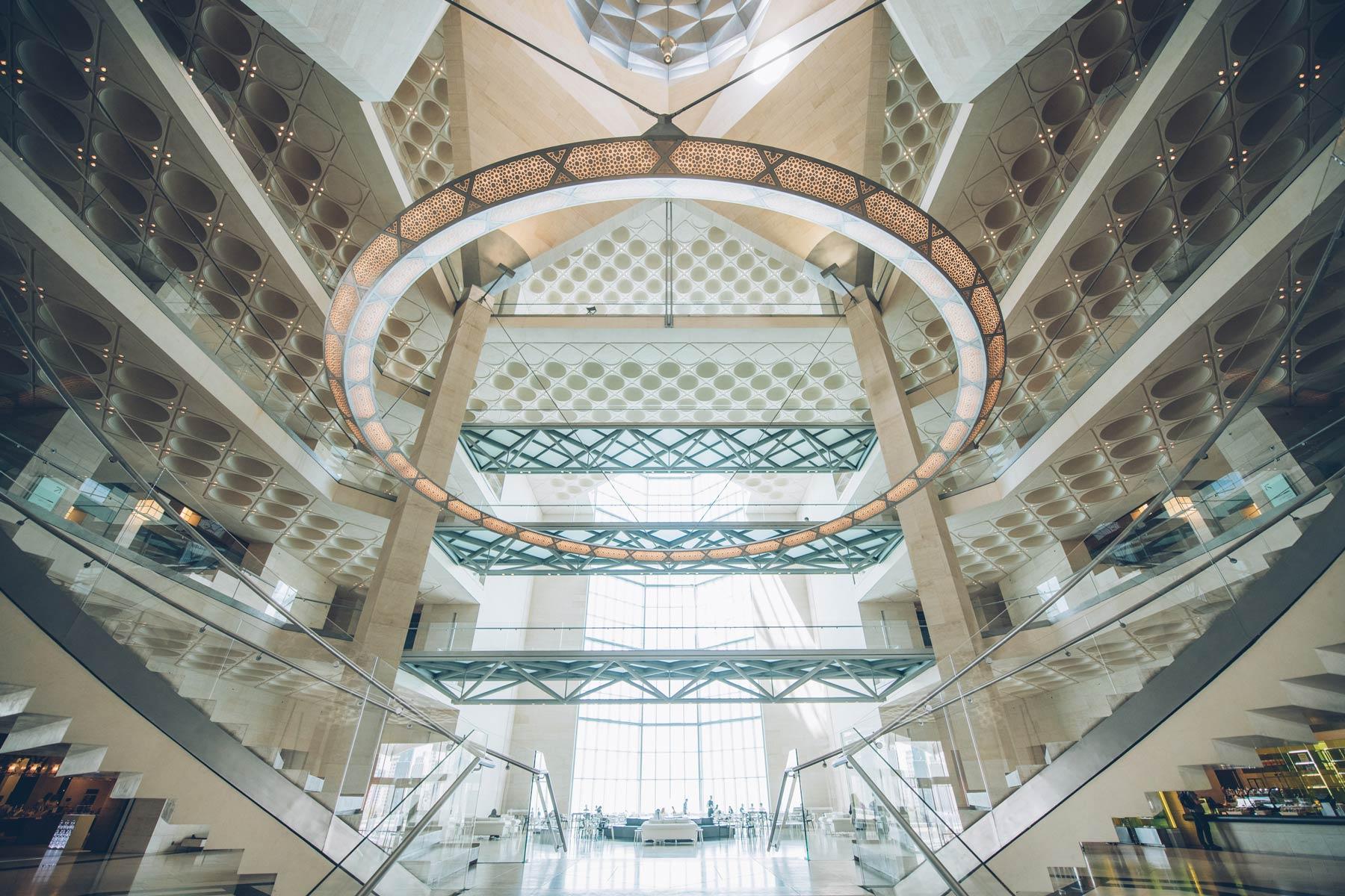 Musée des Arts Islamiques de Doha, Qatar