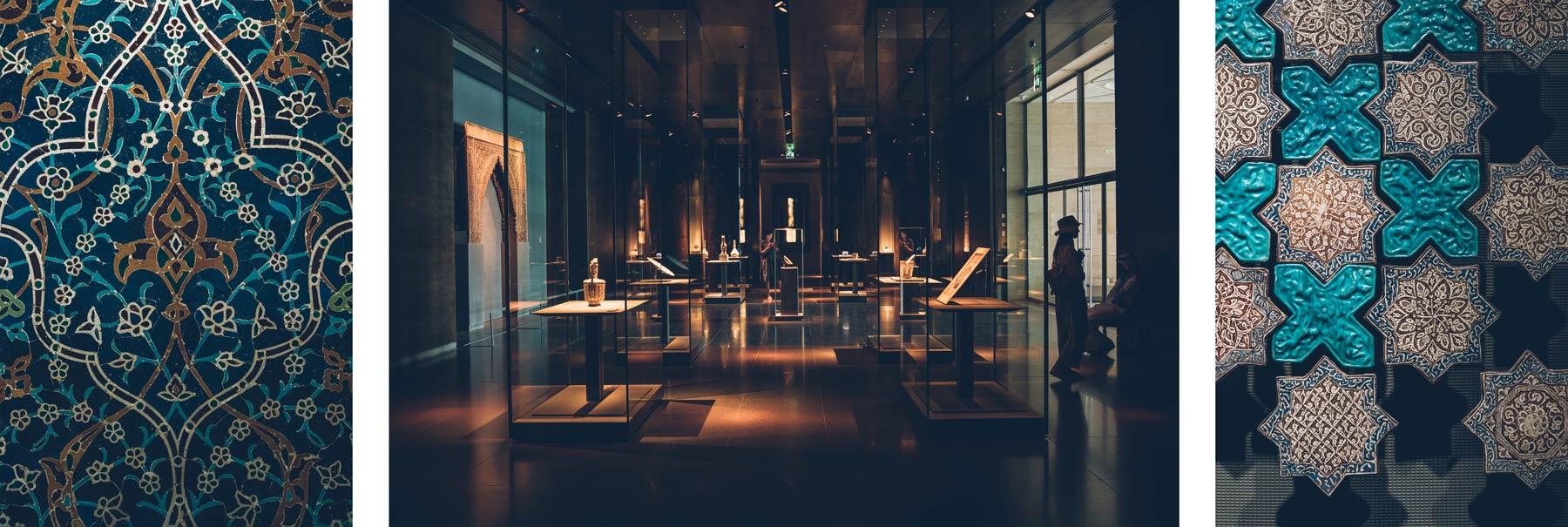 Musée à faire au Qatar: MIA
