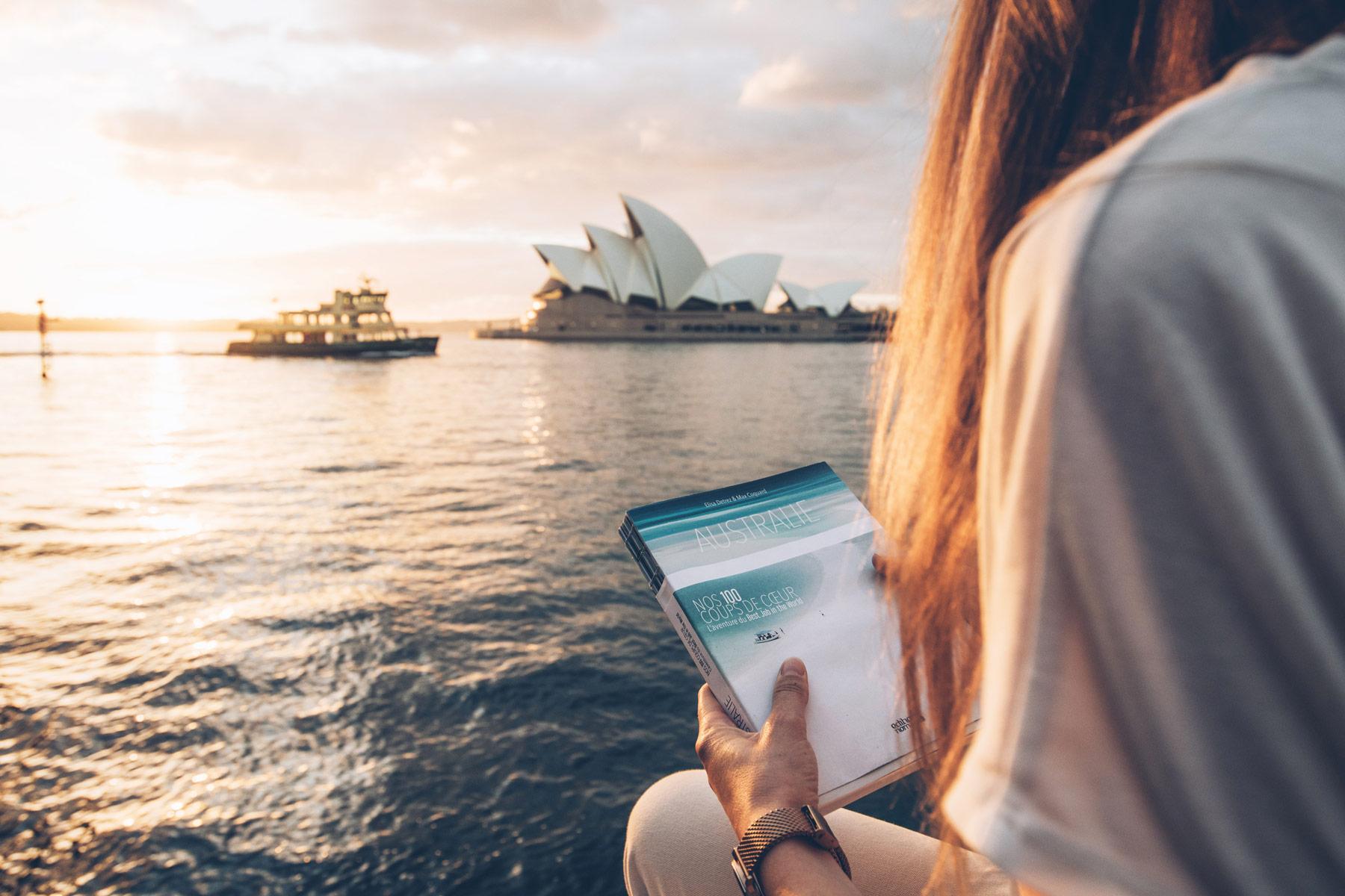 Livre Australie Bestjobers
