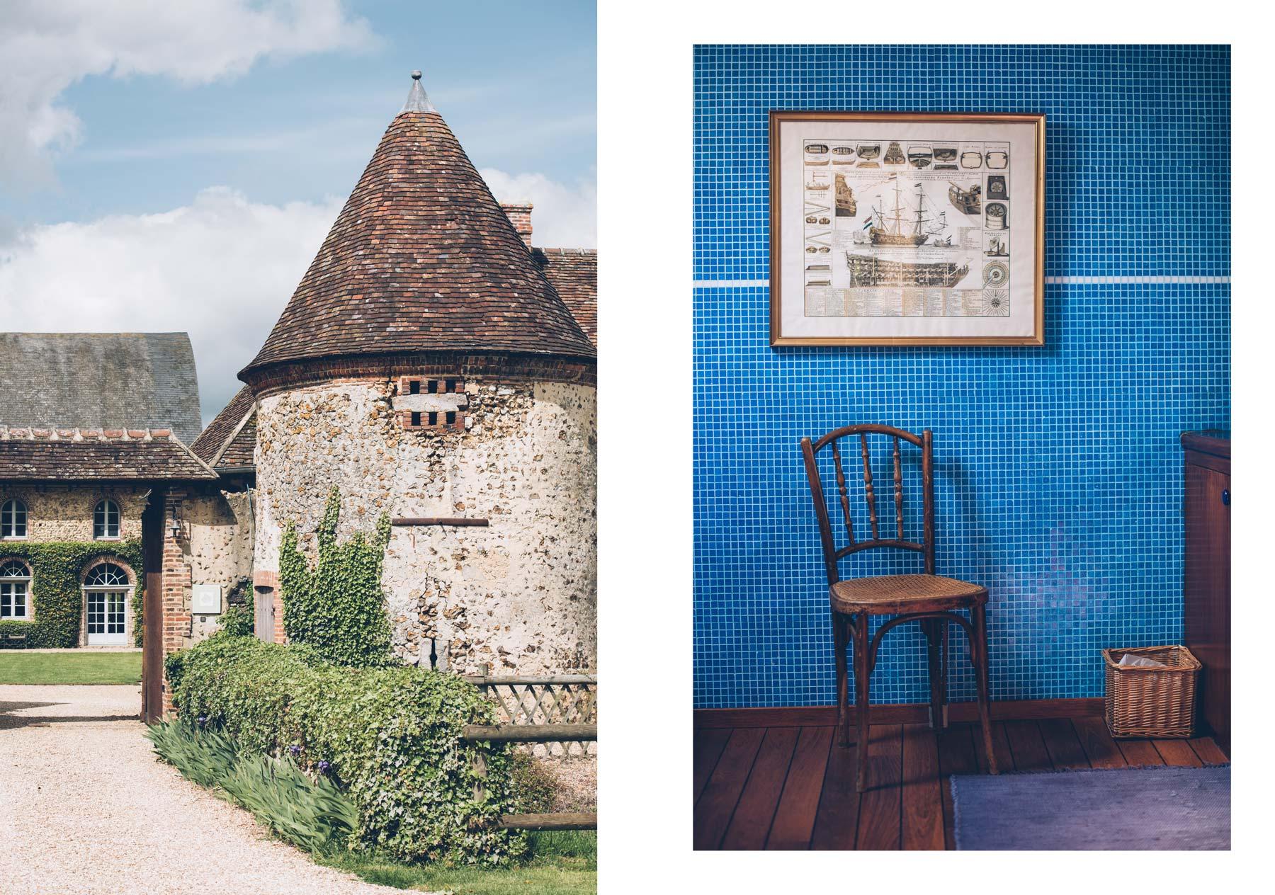 Domaine des Evis, Chambre d'hotes de Charme en Eure et Loir