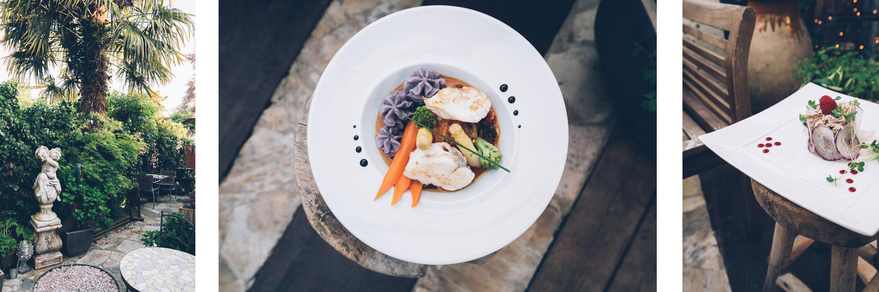 Super Restaurant Mont Saint Michel: la Pause des Genêts