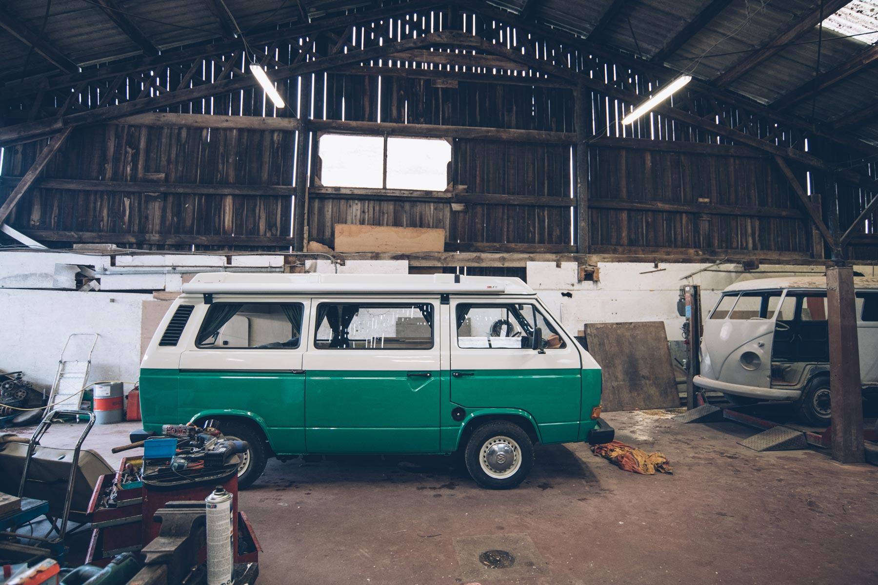 Only Combi: Achat Combi Volkswagen T3