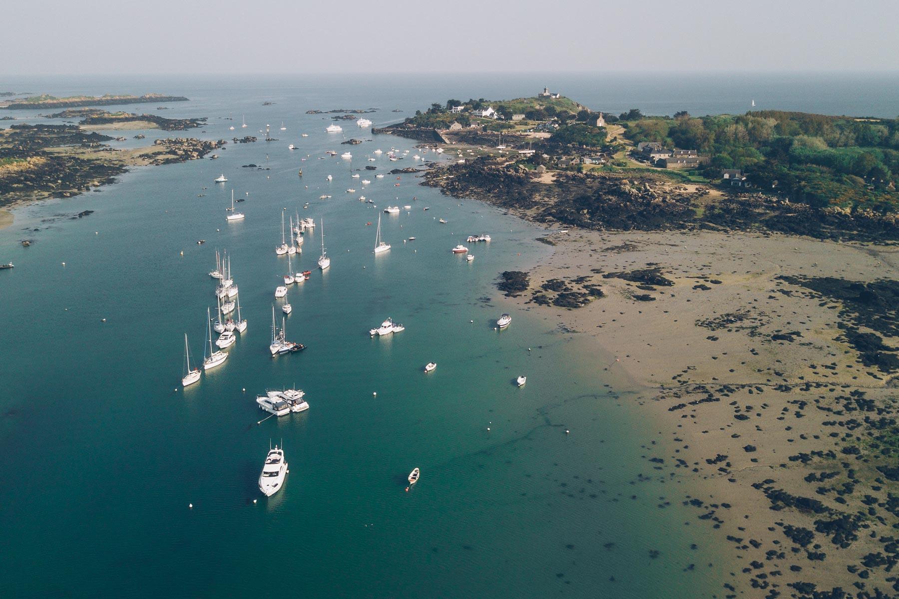 Iles de Chausey