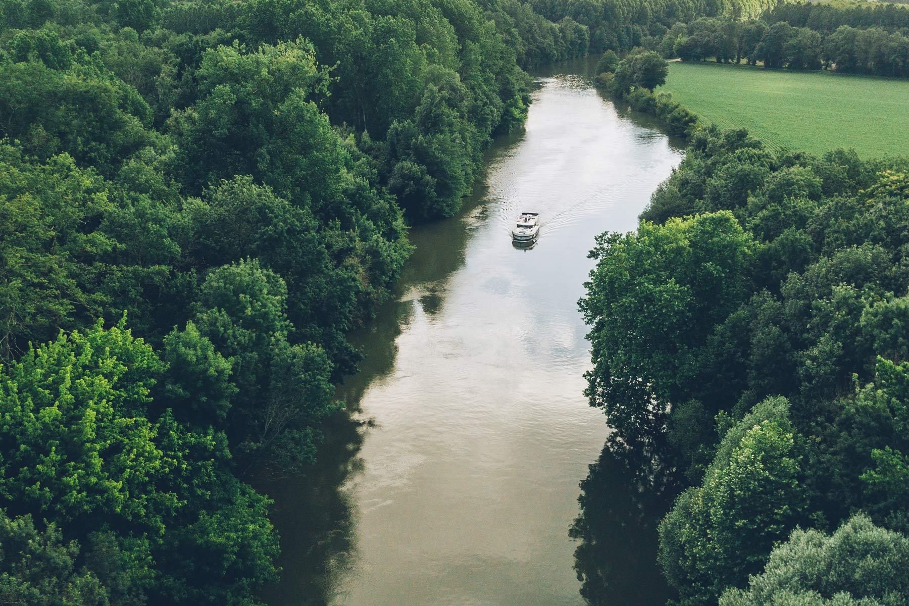 Le Boat, Jarnac