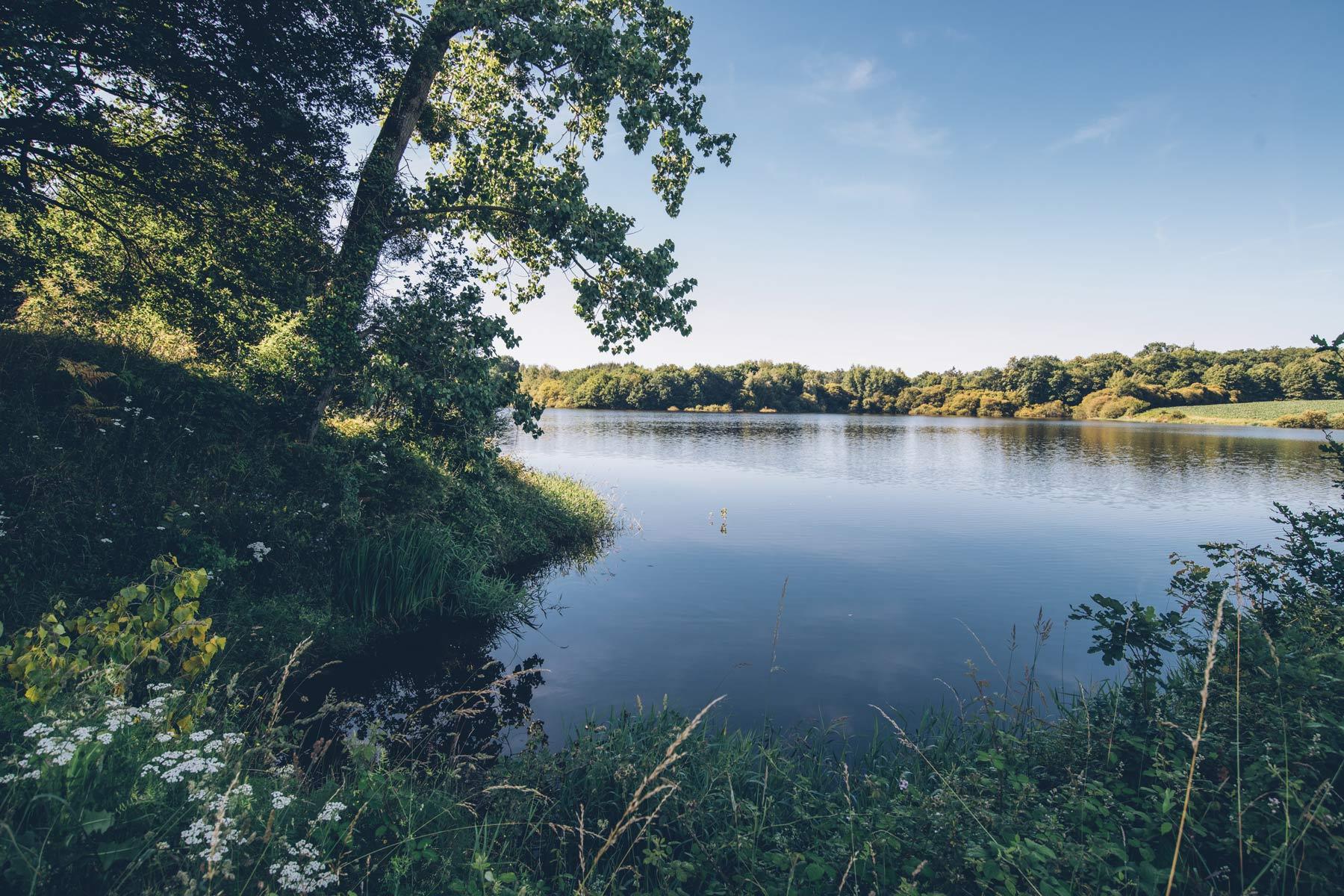 Les Lacs de Haute Charente