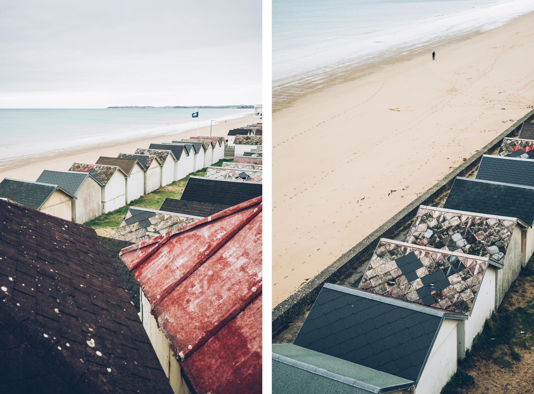 Carolles, Normandie