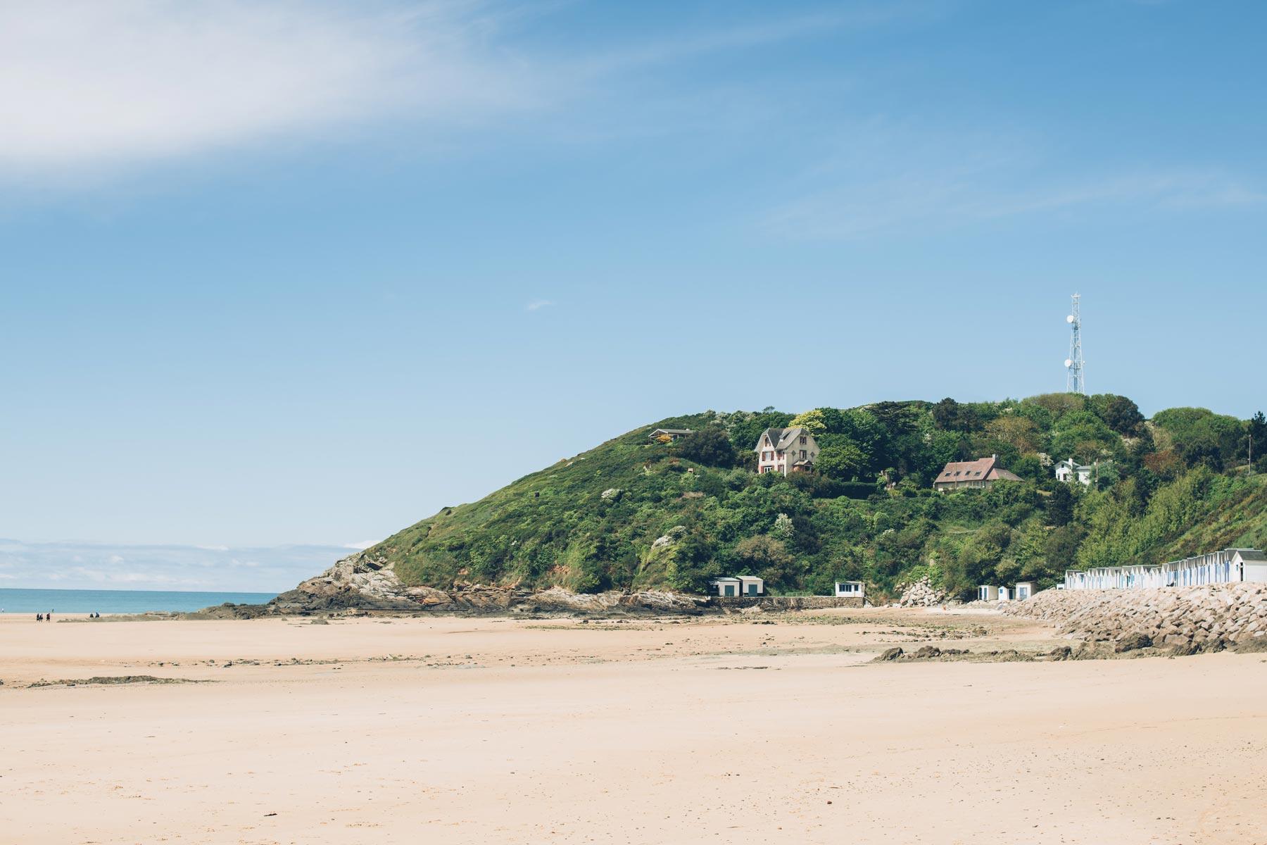 Carteret, La Manche