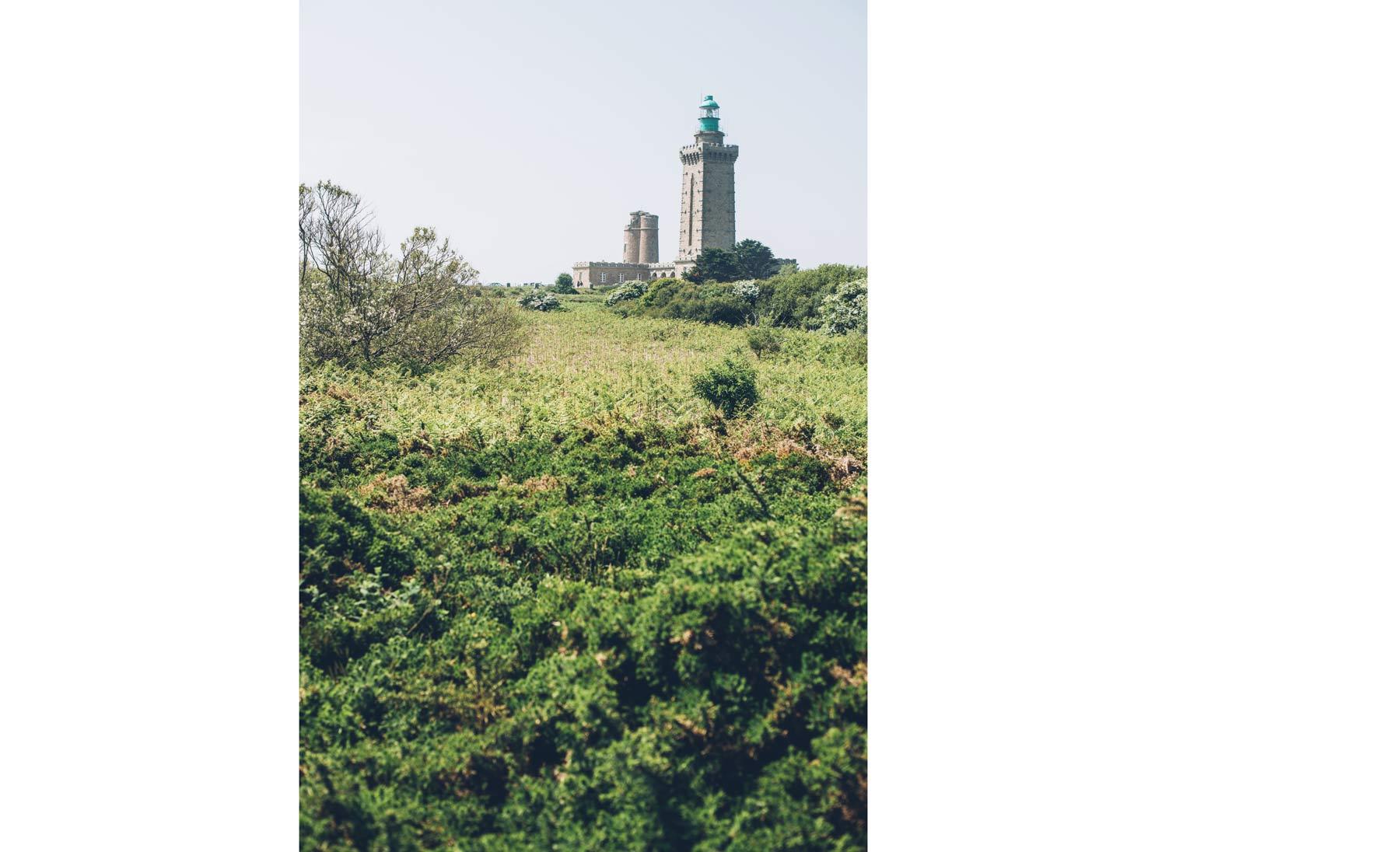 Phare du Cap Fréhel