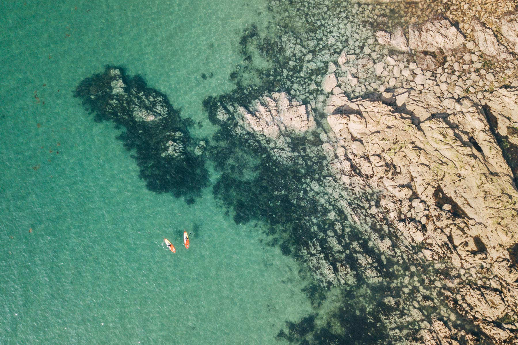 Paddle Bretagne, Cap Fréhel