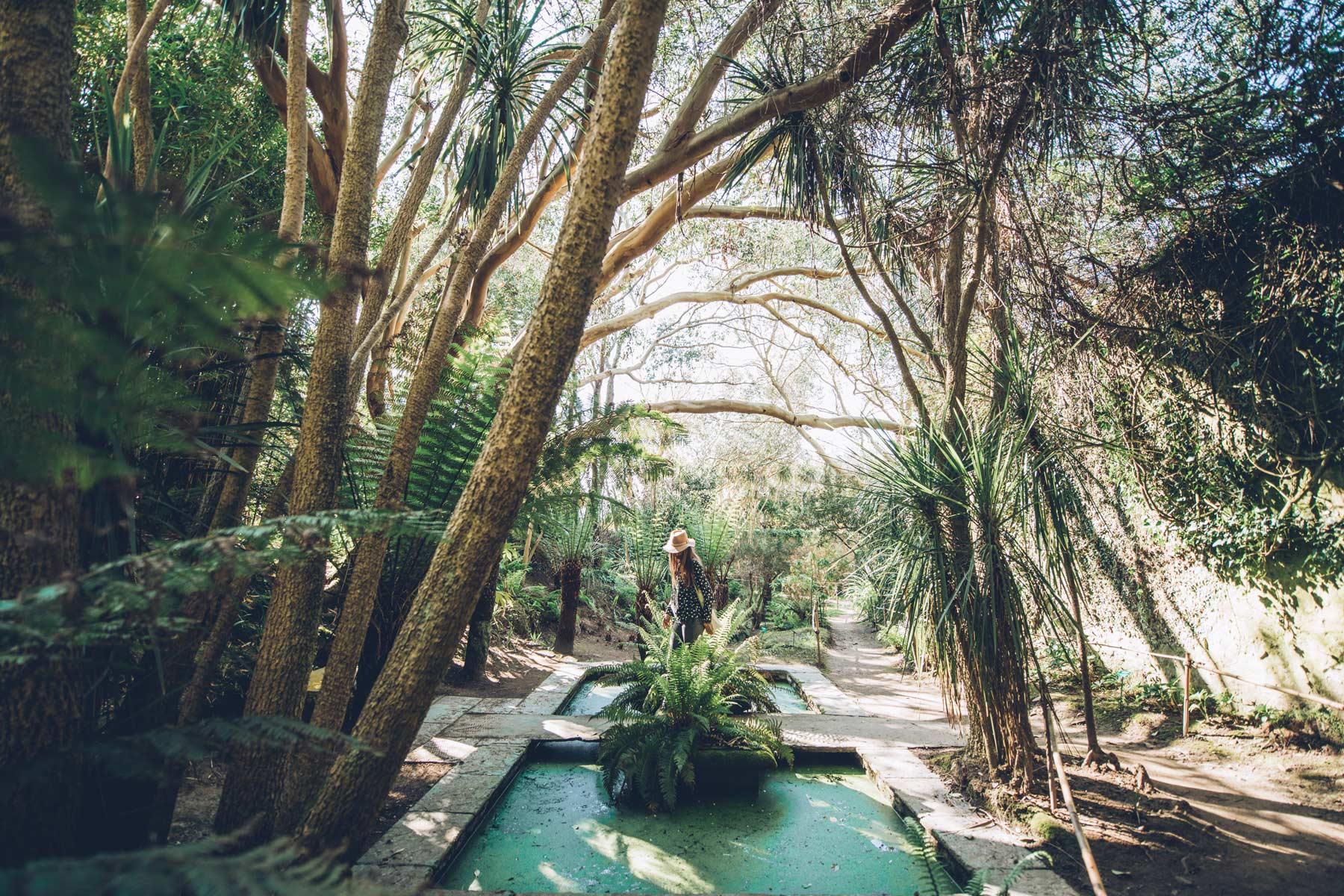 Le Jardin de Vauville