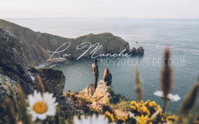 NORMANDIE | LE TOUR DU MONDE DANS LA MANCHE, NOS 20 COUPS DE COEUR!