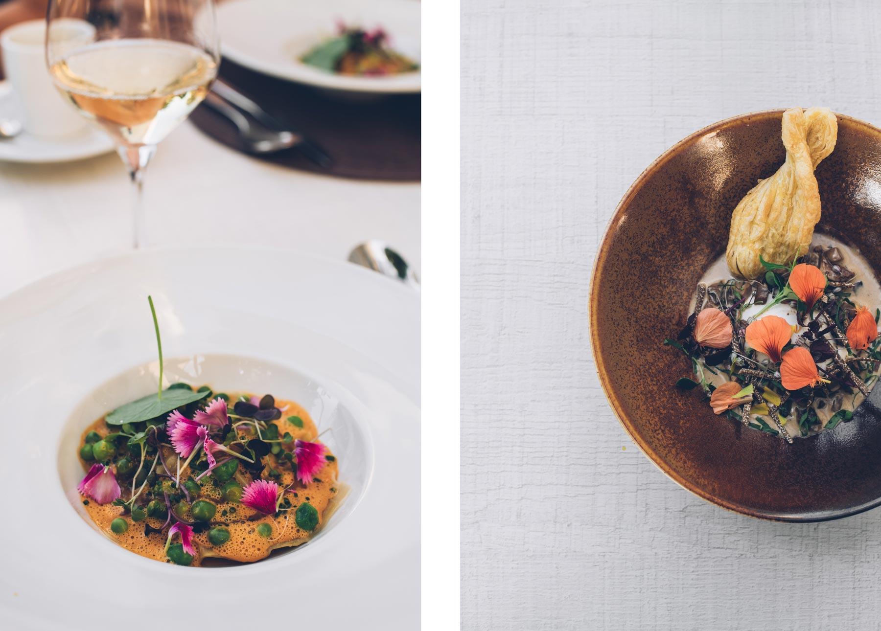 Les Sens, Meilleur Restaurant de Tarn et Garonne