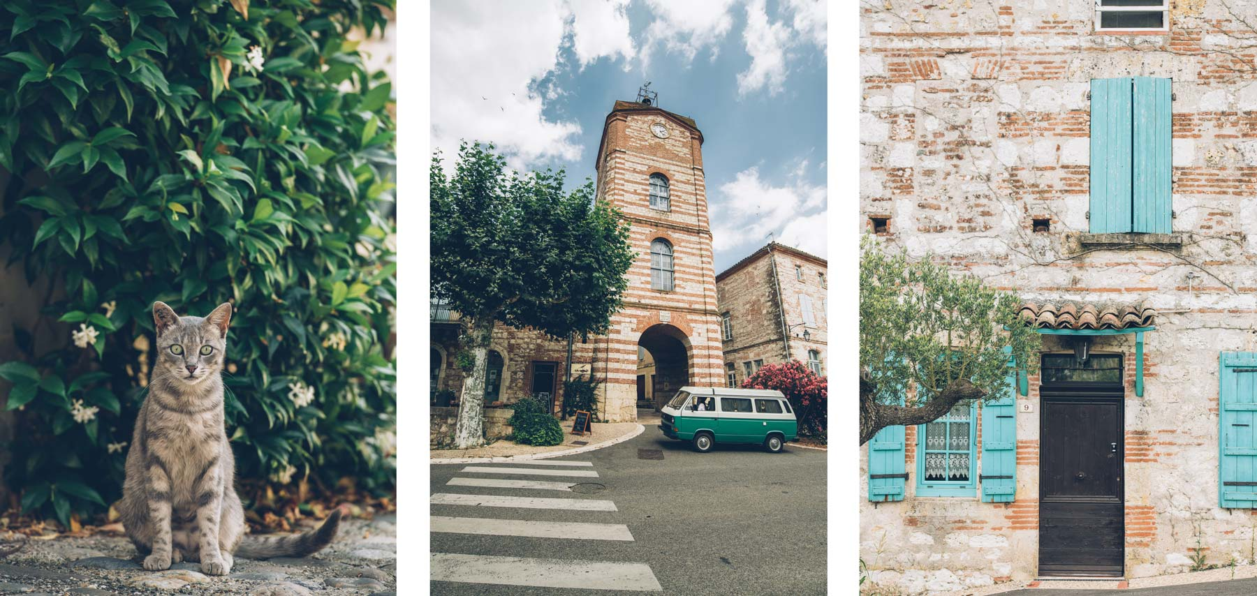Auvillar, Tarn et Garonne
