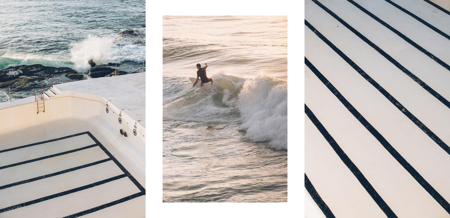 Surfers, Bondi