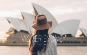 AUSTRALIE | VISITER SYDNEYEN 3JOURS: NOS CONSEILS pour une PREMIERE FOIS