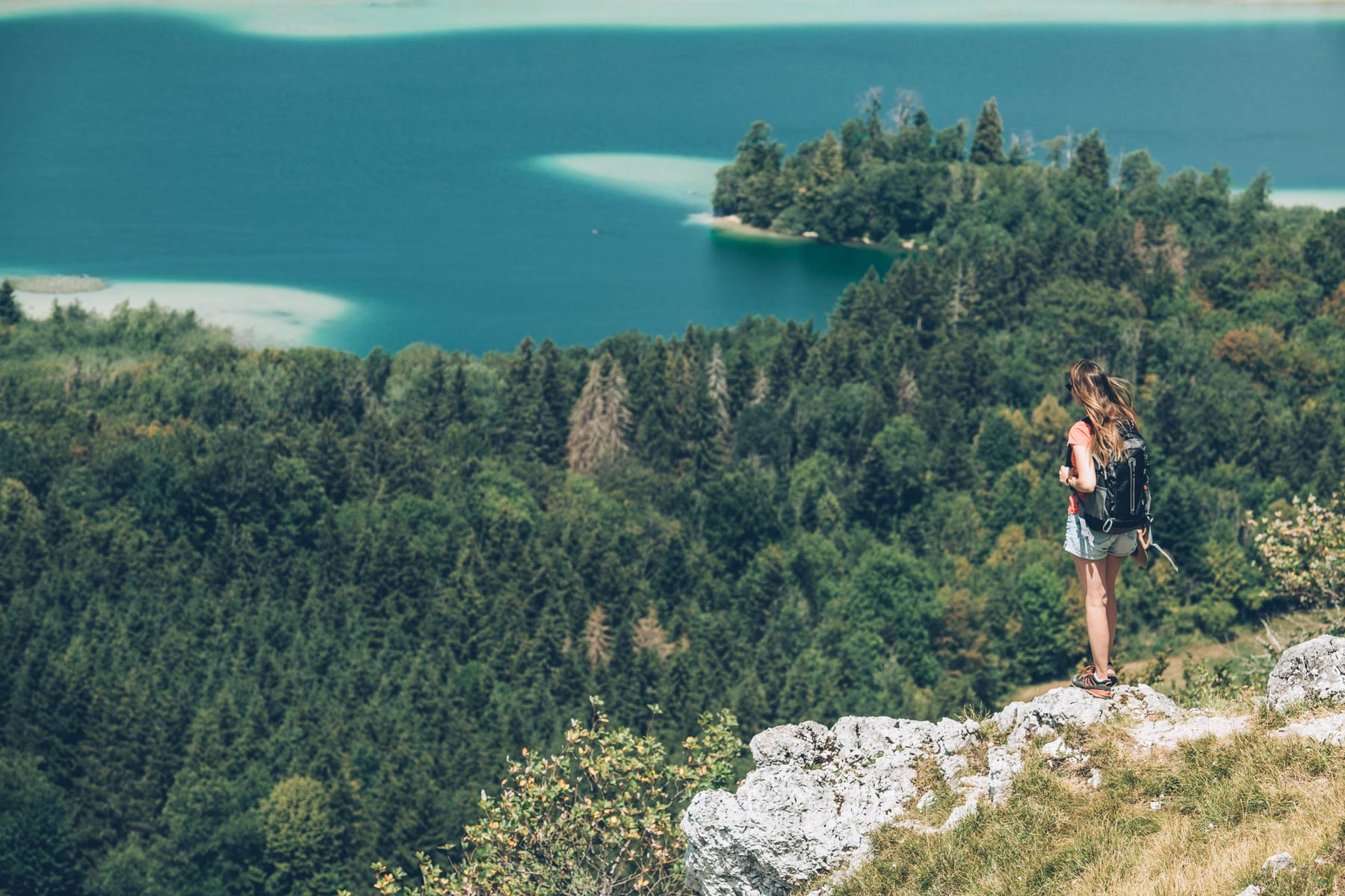 Montagnes du Jura, Pic de l'Aigle