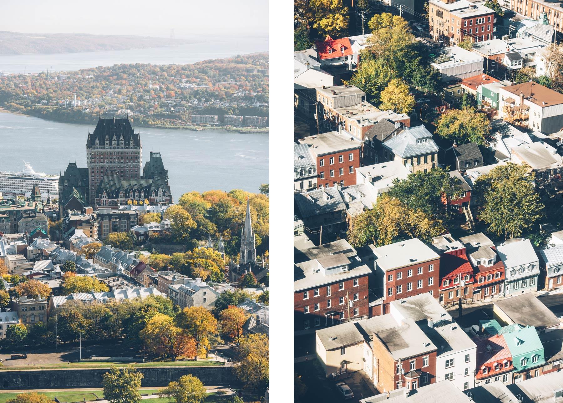 Observatoire de la ville de Québec